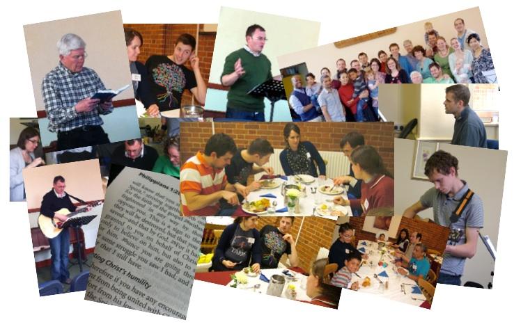 community hope organizational meeting