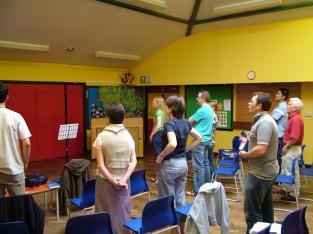 History | Hope Community Church