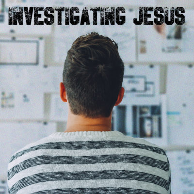 A careful investigation of Jesus